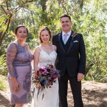 Wedding Celebrant Evans Lookout Blackheath