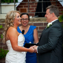 Wedding Celebrant Lillianfells Blue Mountains