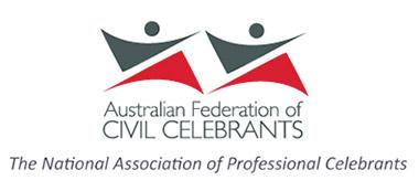 Australian Association of Civil Celebrants logo