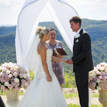 Wedding Celebrant Hydro Majestic Blue Mountains