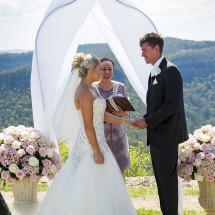 Wedding Celebrant Hydro Majestic Blue Mountains