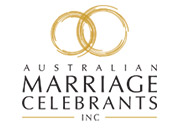 Marriage Celebrants Australia logo