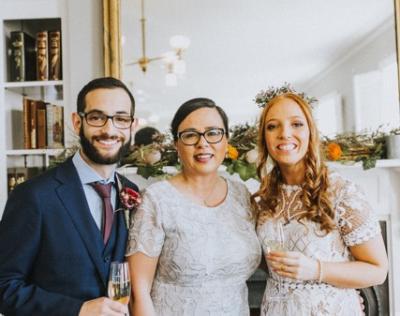 Blue Mountains Wedding Celebrant 10