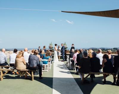 Blue Mountains Wedding Celebrant 11