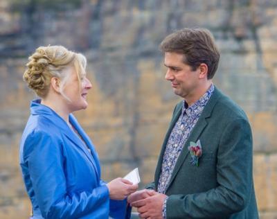 Blue Mountains Wedding Celebrant 13