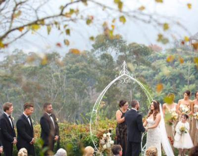 Celebrant Echoes Hotel Blue Mountains