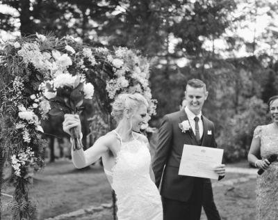 Wedding Blue Mountains 04