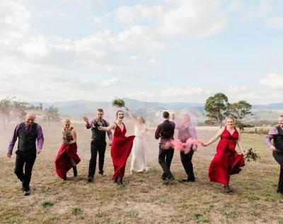 Wedding Blue Mountains 06