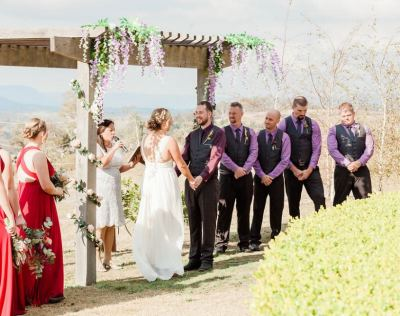 Wedding Blue Mountains 07