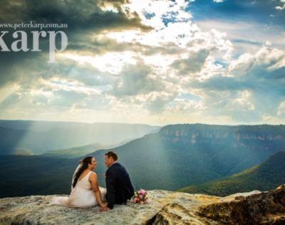 Wedding Blue Mountains 09