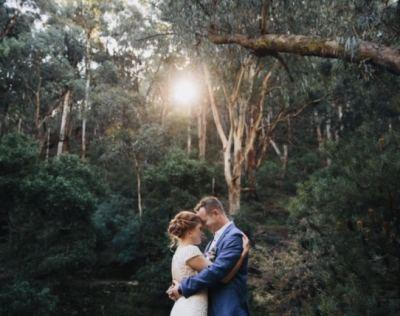 Wedding Blue Mountains 12