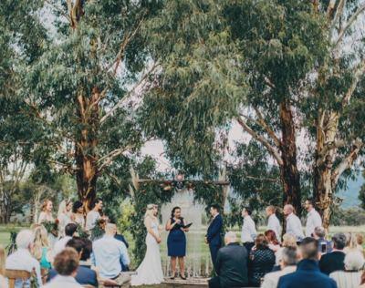 Wedding Blue Mountains 15