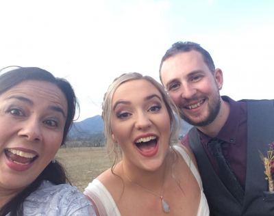 Wedding Blue Mountains 23