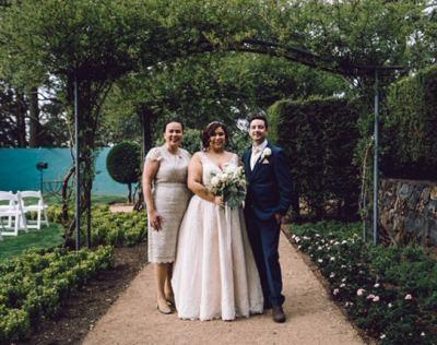 Wedding Blue Mountains 38
