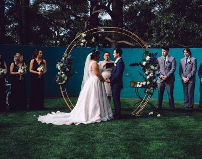 Wedding Blue Mountains 39