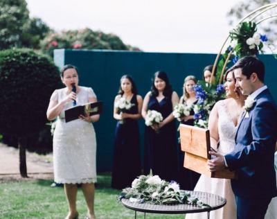 Wedding Blue Mountains 46