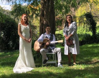 Wedding Blue Mountains 53
