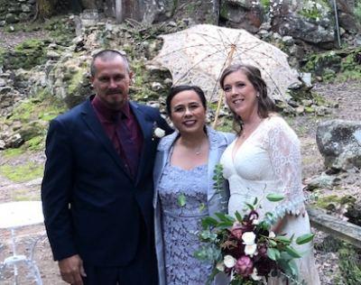 Wedding Blue Mountains 55