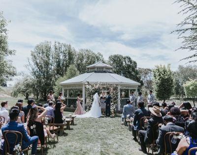 Wedding Blue Mountains 58