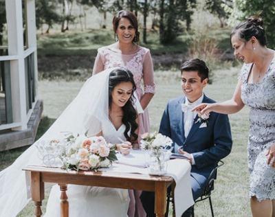 Wedding Blue Mountains 60