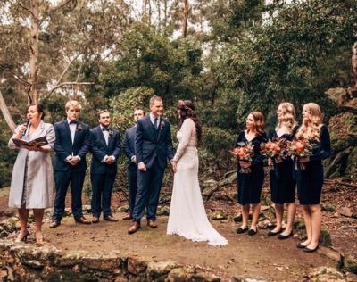 Wedding Celebrant Blue Mountains 01
