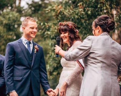 Wedding Celebrant Blue Mountains 04
