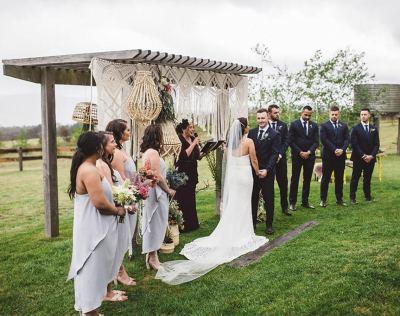 Wedding Celebrant Blue Mountains 05