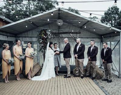 Wedding Celebrant Blue Mountains 06