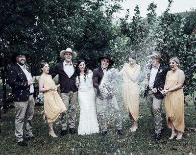 Wedding Celebrant Blue Mountains 07