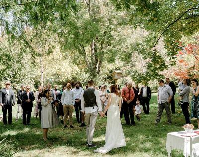 Wedding Celebrant Blue Mountains 09