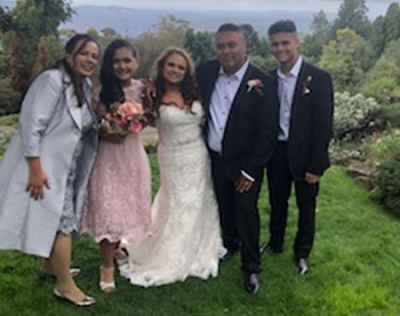 Wedding Celebrant Blue Mountains 13