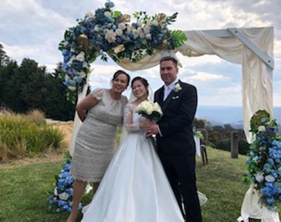 Wedding Celebrant Blue Mountains 19