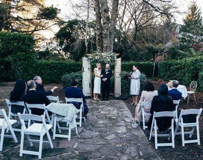Wedding Celebrant Blue Mountains 26