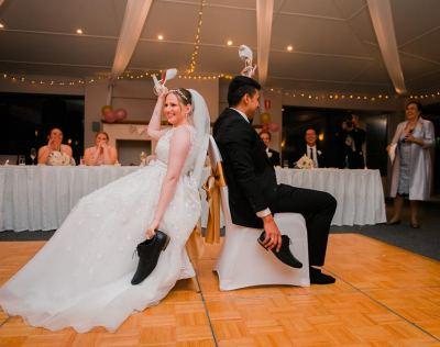Wedding Celebrant Blue Mountains 27
