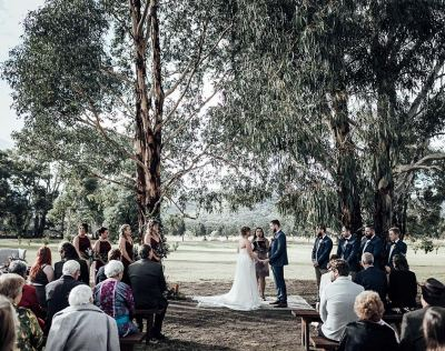 Wedding Celebrant Blue Mountains 30