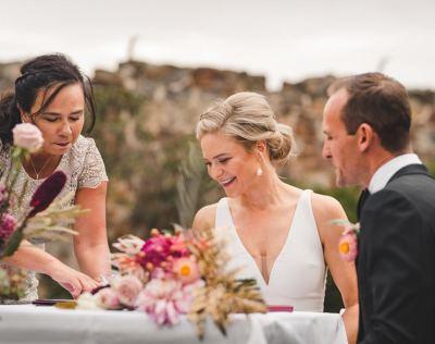 Wedding Celebrant Blue Mountains 33