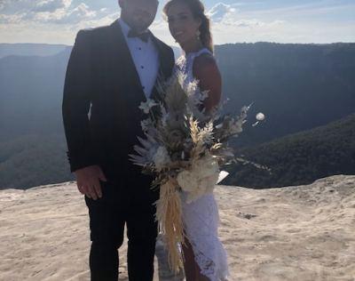 Wedding Celebrant Blue Mountains 11