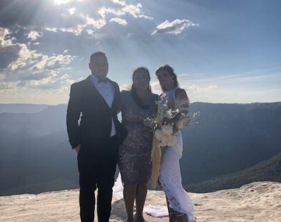 Wedding Celebrant Blue Mountains 12