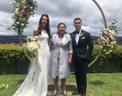 Wedding Celebrant Blue Mountains 14
