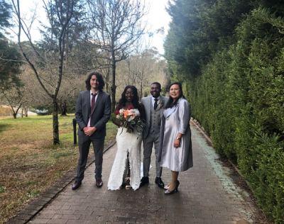 Wedding Celebrant Blue Mountains 22