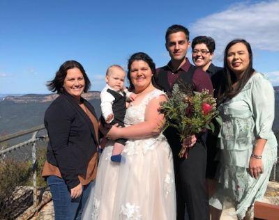Wedding Celebrant Blue Mountains 28