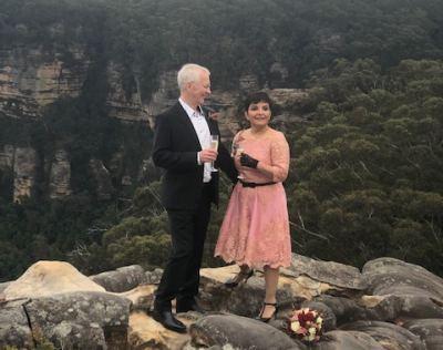 Wedding Celebrant Blue Mountains 29