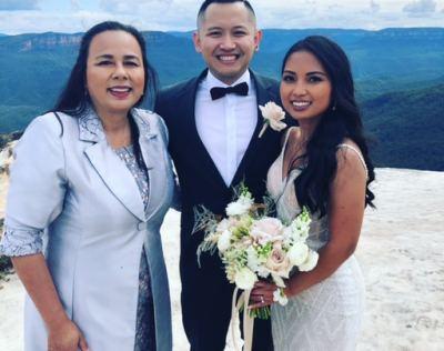 Wedding Celebrant Blue Mountains 3