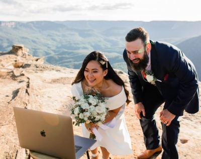 Wedding Celebrant Blue Mountains 35