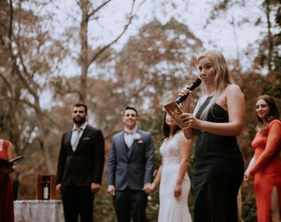 Wedding Celebrant Blue Mountains 39