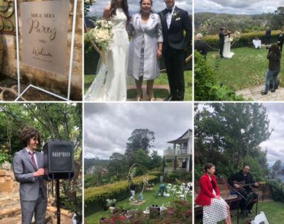 Wedding Celebrant Blue Mountains 4