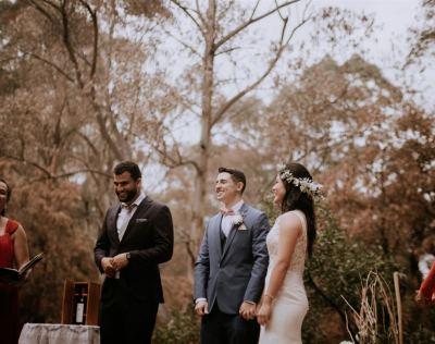 Wedding Celebrant Blue Mountains 40