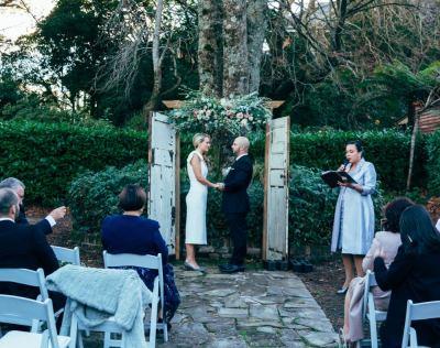 Wedding Celebrant Blue Mountains 42