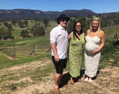 Wedding Celebrant Blue Mountains 7