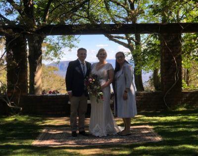 Wedding Celebrant Blue Mountains 9